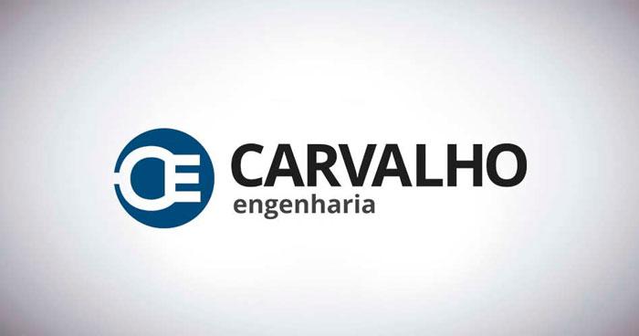 Criação de Logotipo Carvalho Engenharia